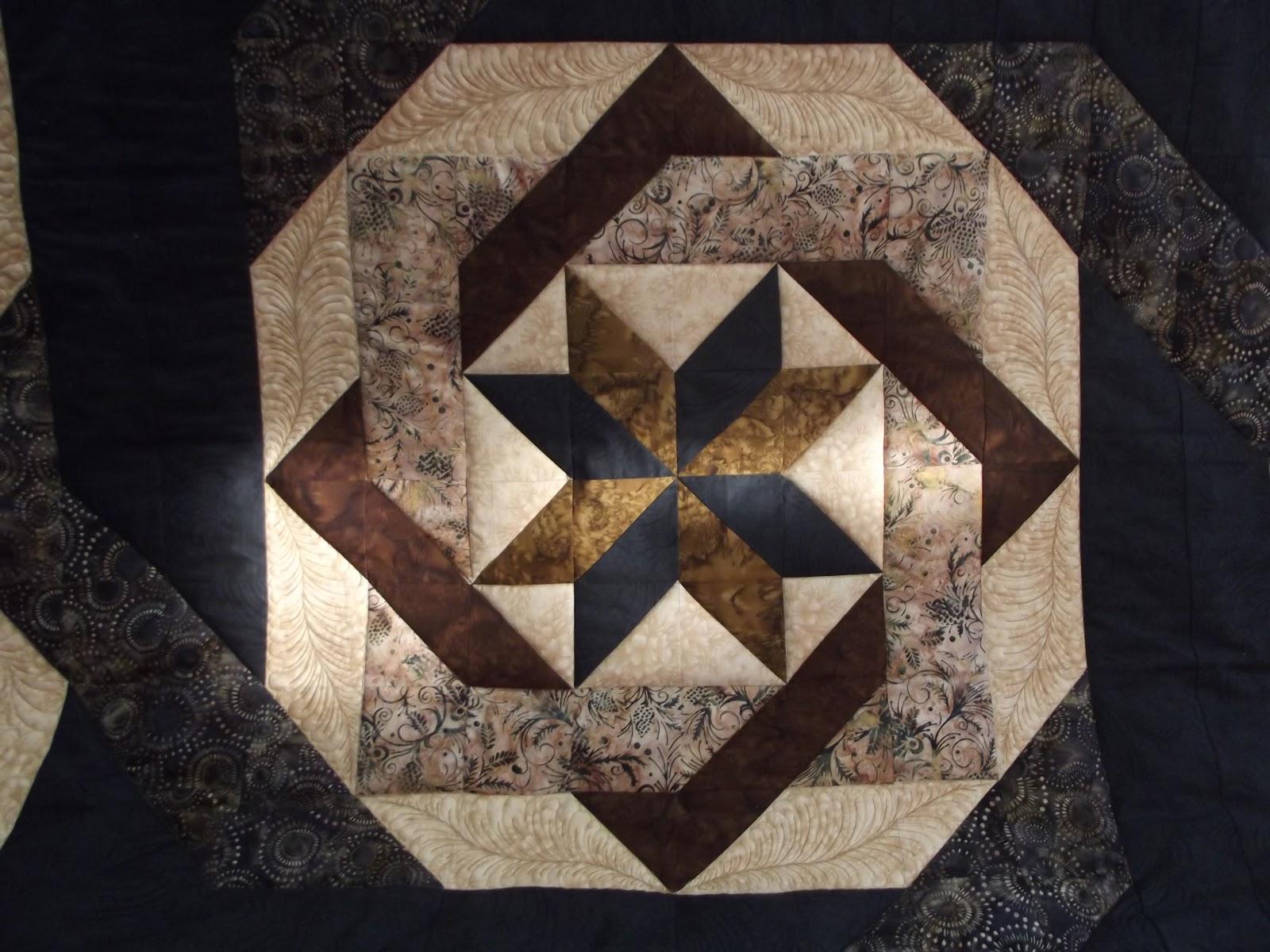 Labyrinth Quilt Block Patterns Patterns Kid